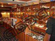 Изготовим корпусную мебель и торговое оборудование из ДСП ООО Абра
