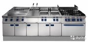 Скупка бу профессионального кухонного оборудование и бу мебели