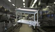 Производственные столы из нержавейки новые