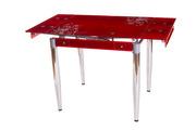 Ветро Мебель Стол обеденный в стиле модерн ТМ-55 капучино. Трускавец С